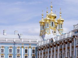 House church of The Catherine Palace 2 by alya96