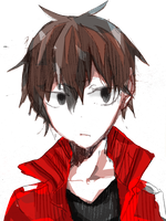 Shintaro by azizkeybackspace