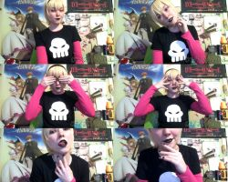 Rose Lalonde WIP Preview by XxNaomi-LukarixX