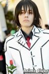 me as Kaname by thynz