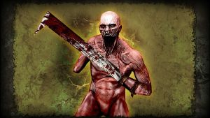 Killing Floor - Gorefast by svargg