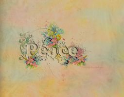 Peace by simplyloly