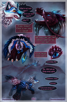The Last Aysse: Page 60 by Enaxn