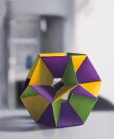 Dodecahedron by DanielCaro