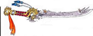 GvS: The King's Sword by Kaptain-Kefiah