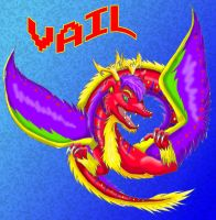Vail by InfernoKat