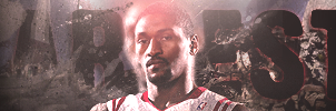 Ron Artest by OldChili