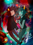 My Soul In Your Hands by Radical-Cat
