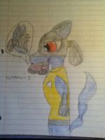 Request for LucariaThePredator by CaitlinTheLucario