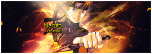 Signature of Naruto by UchihaTheDead