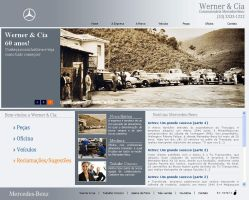 Werner e Cia. 60 Years Old by midiaprata