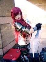 Katarina From League of Legends by denkakeke