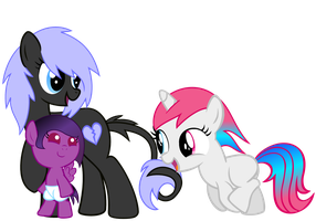 Request #30 ~ One Really Wacky Group ~ by Radiant--Eclipse