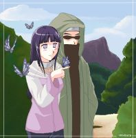 ShinoHina Request by rm-tosca