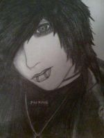 Andy Sixx by DEATHNOTE-1918