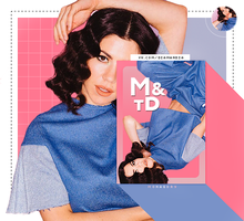 Marina And The Diamonds by monagory
