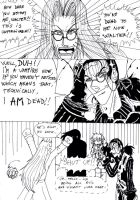 Vampires ARE dead, stupid by Claudia-C18
