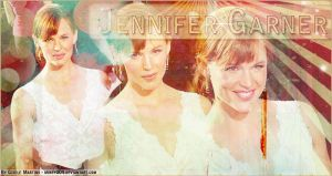 Blend - Jennifer Garner by miney004