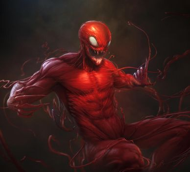 CARNAGE (full comp) by dante-cg