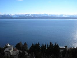 Bariloche 25 by agosbeatle-stock
