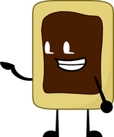 OC Poses - S'mores Toaster Strudel by animalcrossing10399