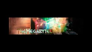 banner YouTube by BlairLena
