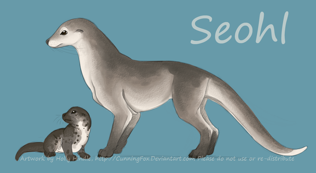 Seohl quick species sheet by Bear-hybrid