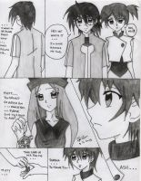Ash x Misty: Forever Doujinshi Page 14 by Kisarasmoon
