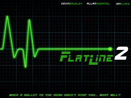 EKG - FlatLine2 by ADRENOX
