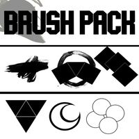 7 Brushes | PACK by derinciik
