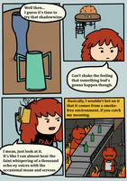 The House of the Undrinking - APOIAF - Page 17 by apoiaf