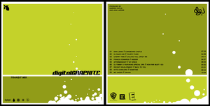 transit mix - cd cover by agentfive