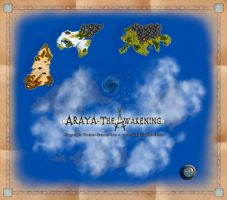 Araya - The Awakening 02 by Shockbolt