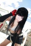 Final Fantasy Tifa Lockheart Cosplay 01 by w2200354