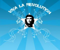 viva la revolution by artiac