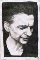 Dave Gahan 3 by RefleXNerve