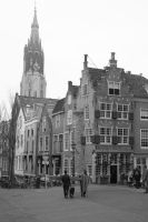 Delft III by Nelson84