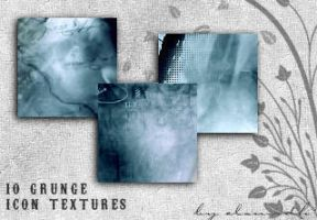 Icon Textures set 10 by elanordh