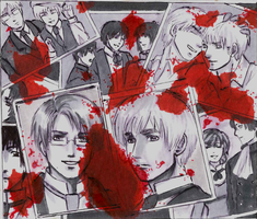 APH-The bonds of blood by EPH-SAN1634
