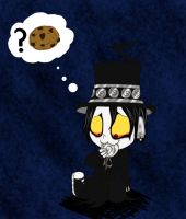 Cookies? by suzzannnn