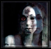 My Own Self Decay by Jungle-Jew