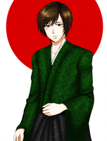 [FA] APH Japan by Nii-hon