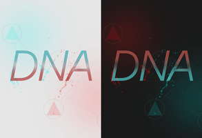 DNA by Marcelo-mzz