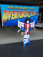 Welcome to AdventureCon by southernstingray