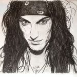 Finished Version of Christian Coma by xxdaswarwohlnix