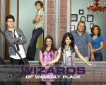 Wizards of Waverly Place Wall by popgirlnina23