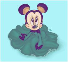 Prinnie Minnie by Tell-Me-Lies