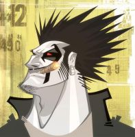 lobo by ZurdoM