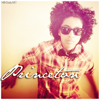 Princeton 001 by MB-Daily