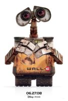 Wall-E icon by Ancientguardian